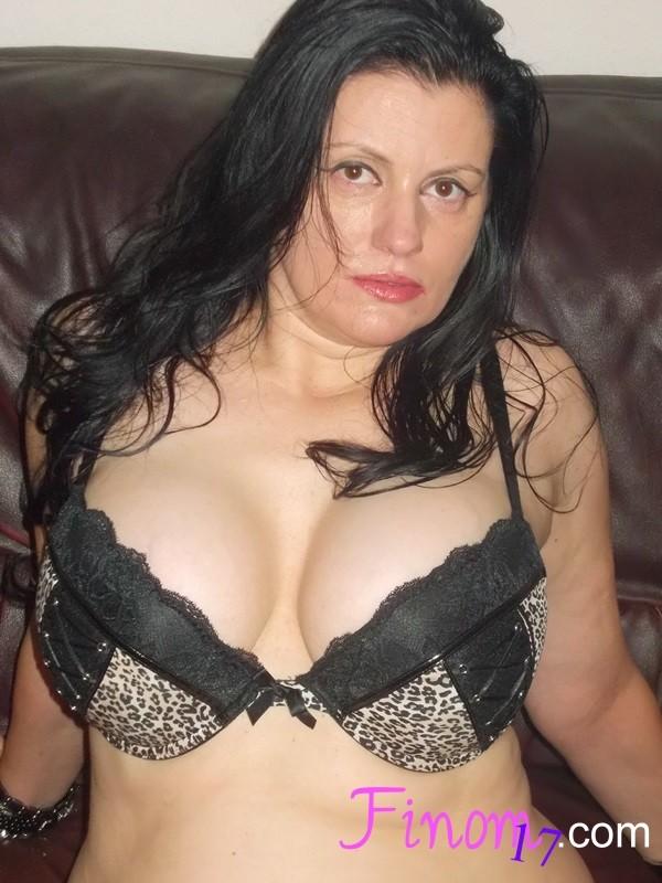 bettyna - eroticmassage