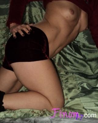 Andi - szexpartner