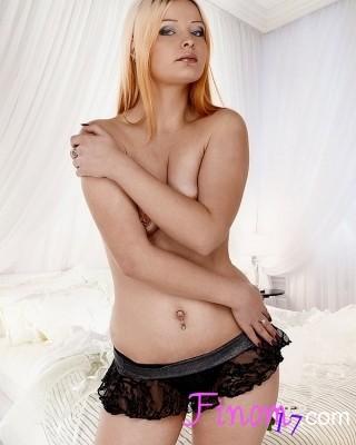 Amanda - szexpartner