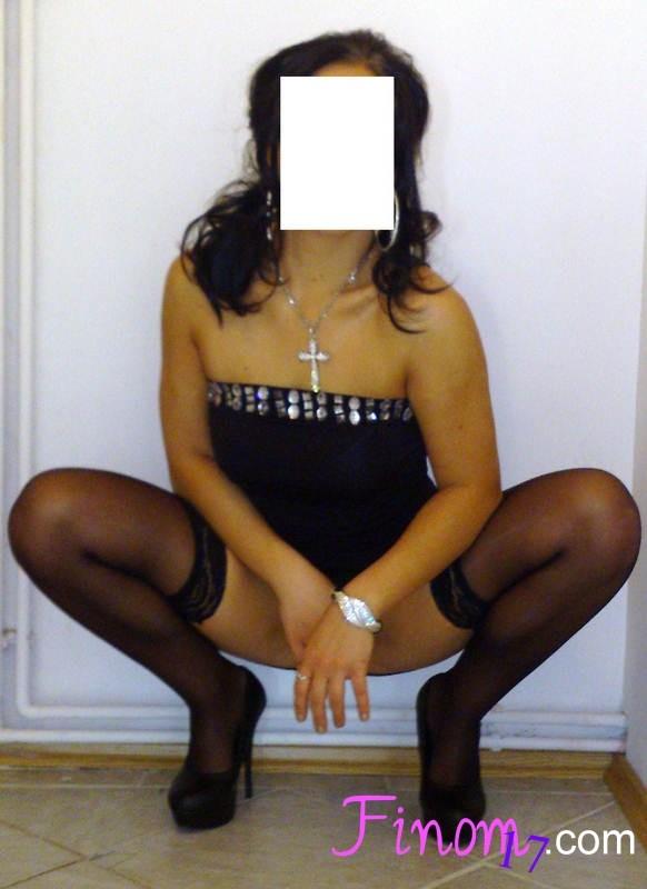 Nóra - eroticmassage