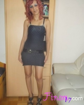 Brigitta27 - budapest escort