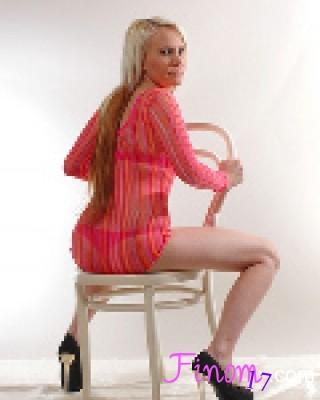 Nikike - eroticmassage