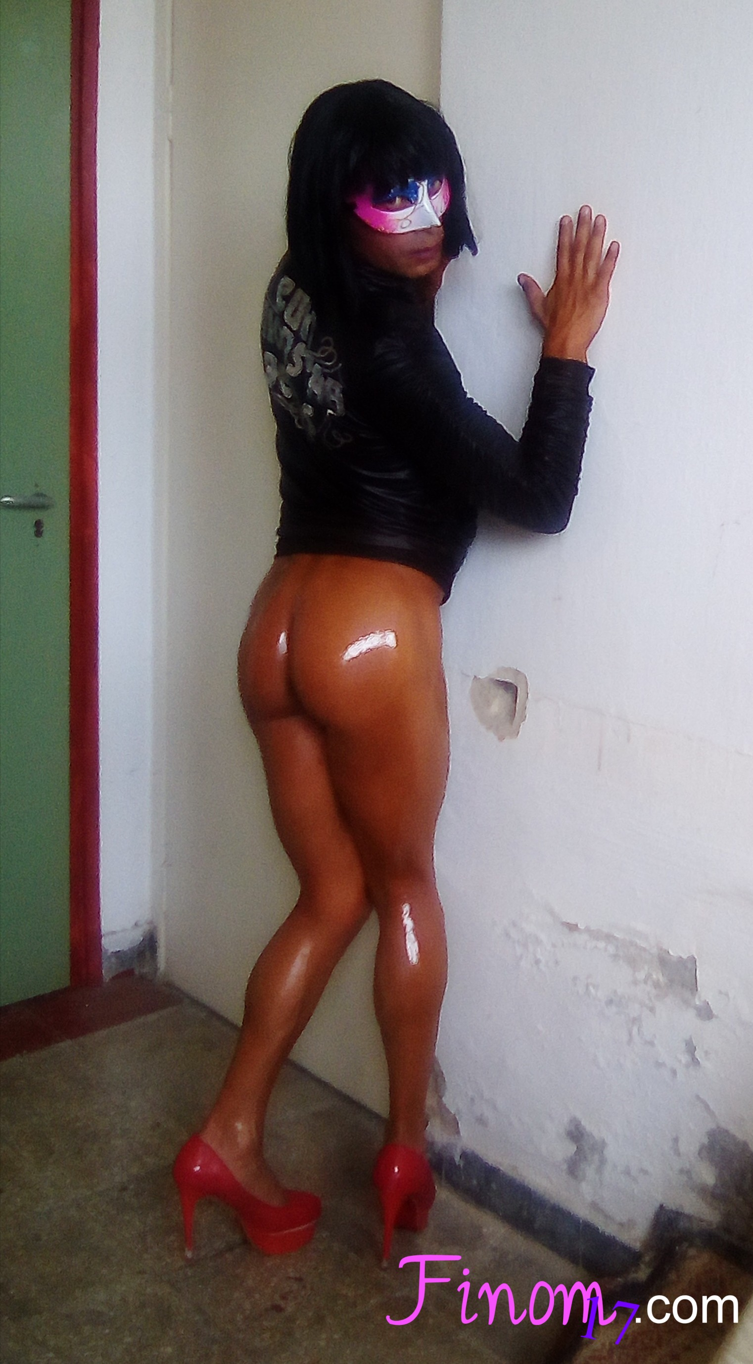 Transzika - eroticmassage
